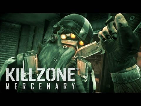 RajmanGamingHD - Remember to select 720p HD◅◅ Here is my full walkthrough of the Killzone: Mercenary preview build demo. Played on Normal difficulty. Developed by Guerilla...