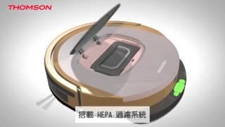 TM-SAV09DS 官方宣傳片