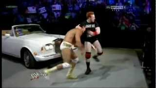 Nonton Alberto Del Rio   Sheamus Opening Segment   Brawl   Smackdown 3 7 2012 Film Subtitle Indonesia Streaming Movie Download