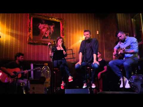 Three Acoustic Band & Soulution - When you're gone (The Cranberries cover)