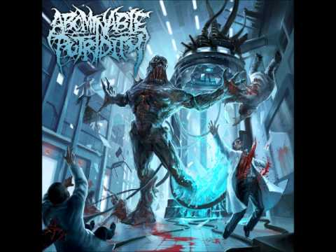 abominable - Track from upcoming album