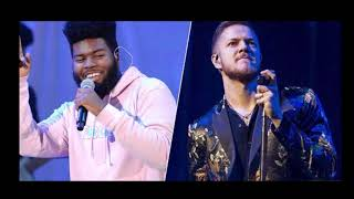 Download Lagu Imagine Dragons, Khalid - Thunder / Young Dumb & Broke{hour version} Mp3