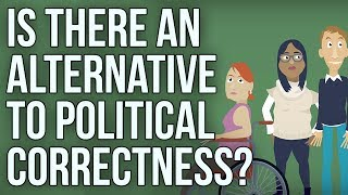 "Political correctness aims for some very nice results, but its means have a habit of upsetting a lot of people. Might there be an alternative to it? We think there is, and it's called Politeness.  If you like our films, take a look at our shop (we ship worldwide): https://goo.gl/iVqWJ1Join our mailing list: http://bit.ly/2e0TQNJ Or visit us in person at our London HQ https://goo.gl/6YnJ6i  FURTHER READING  ""Political Correctness is, in many ways, an extraordinary and admirable achievement of our age. It involves an acute sensitivity to the suffering of minority groups traditionally overlooked by the dominant forces in society – and a commitment to teasing out examples of adversity in the large but also the small moments of daily life. Its aim is to spread empathy, justice and fairness..."" You can read more on this and other subjects on our blog, here: https://goo.gl/WQst5l MORE SCHOOL OF LIFE Our website has classes, articles and products to help you think and grow: https://goo.gl/ccHQ0e Watch more films on CAPITALISM in our playlist: http://bit.ly/TSOLcapitalism You can submit translations and transcripts on all of our videos here: https://www.youtube.com/timedtext_cs_panel?c=UC7IcJI8PUf5Z3zKxnZvTBog&tab=2 Find out how more here: https://support.google.com/youtube/answer/6054623?hl=en-GB   SOCIAL MEDIA Feel free to follow us at the links below: Facebook: https://www.facebook.com/theschooloflifelondon/  Twitter: https://twitter.com/TheSchoolOfLife   Instagram: https://www.instagram.com/theschooloflifelondon/   CREDITS Produced in collaboration with: Nick Hilditchhttp://nickhilditch.com/"