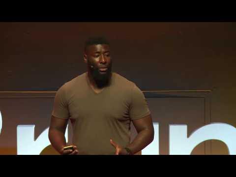 The real roots of youth violence | Craig Pinkney | TEDxBrum