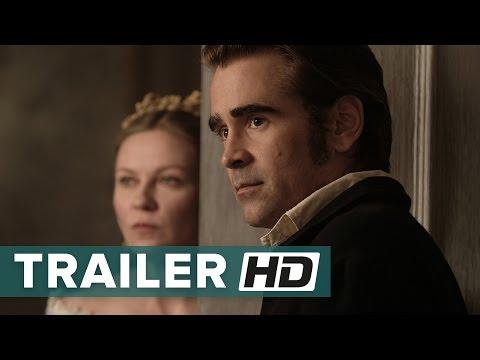 trailer film: l'inganno - premio miglior regia festival di cannes
