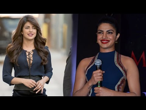 Priyanka Chopra Speaks About Receiving Love In Hol