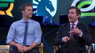Video NA LCS Tonight: Phreak, Azael and Zirene recap Week 8 of NA LCS Spring 2018! MP3, 3GP, MP4, WEBM, AVI, FLV Juni 2018