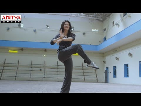 Dashing Diljala Scenes || Sruthi Hassan Amazing Dance Performance Scene | Naga Chaitanya