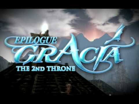 Чистый патч Lineage 2 Gracia Epilogue (Чистый патч Lineage 2 Gracia Epilogu