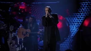 Miguel Bosé - Si tú no vuelves - MTV Unplugged (Videoclip Oficial)