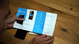 Đập hộp Bphone chính hãng giao ngày 6  7 2015 from Tinhte vn, bphone, dien thoai bphone, dien thoai b phone, b phone, bkav