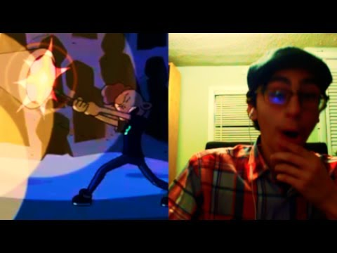 Steven Universe Wanted Promo 2 [Blind Reaction]