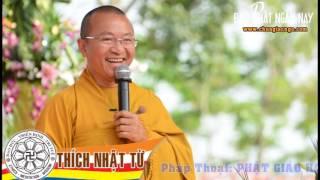Phật Giáo Hoá Lễ Hội Tình Yêu - TT.Thích Nhật Từ