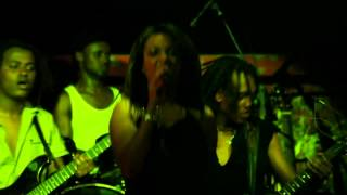 Jano Band @ Club H2O in Addis Ababa Ethiopia