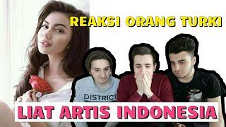 Video REAKSI ORANG TURKI LIAT ARTIS INDONESIA MP3, 3GP, MP4, WEBM, AVI, FLV Mei 2019