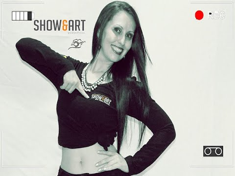Televisivo Show&Art por Dani Pessôa