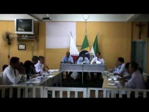 01ª Reunião Ordinária da Câmara Municipal – Exercício de 2014