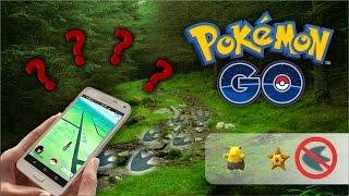 Pokémon GO How To Track Without Footprints! by Pokémon GO Gameplay
