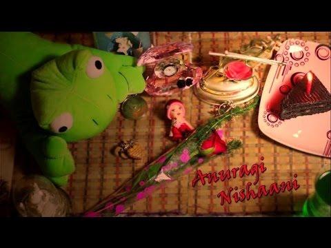 Anuragi - Nishaani (Official Music Video) [HD]