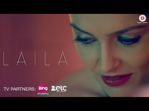 Laila - Official Music Video | Zeeshan & Daria | Aditya A
