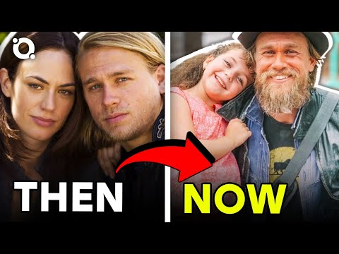 Sons of Anarchy Cast: Where Are They Now? | ⭐OSSA
