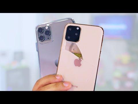 BASTA DE MALTRATO a los iPHONE 11 !!!!!!!