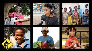 Video Don't Worry Be Happy | Playing For Change | Song Around The World MP3, 3GP, MP4, WEBM, AVI, FLV November 2018