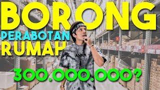 Video BORONG PRABOTAN RUMAH BARU! Kurassss Tabungan..... #BukanDuitOrangTua MP3, 3GP, MP4, WEBM, AVI, FLV Februari 2019