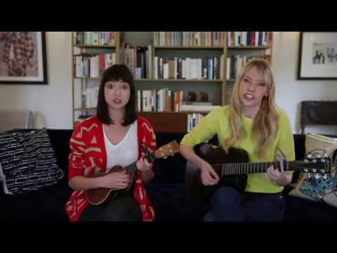 Conservatives and Liberals Can Laugh | Garfunkel and Oates