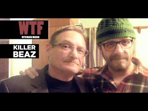 WTF - Killer Beaz on hillbillies and comedy.