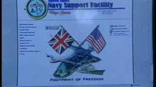This is a video produced by the US Navy about Diego Garcia. Diego Garcia is a small coral atoll in the Chagos Archipelago in the ...