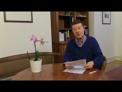 Tomio Okamura: Návrh KDU - ČSL na odvolání Tomia Okamury