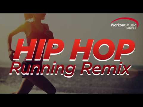 Workout Music Source // Hip Hop Running Remix (88-150 BPM)