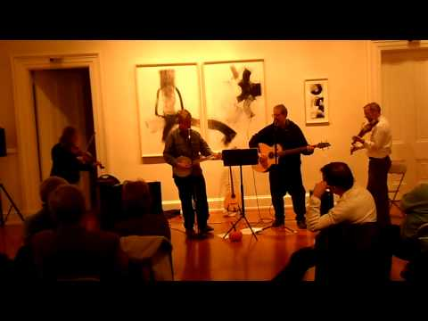 Old Songs performs Songs of Hipponax