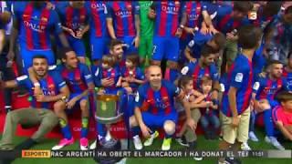 (2017-05-27) Barça-Deportivo Alavés (Copa del Rei) (Resum 324)