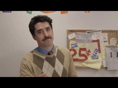 Steve The Office Innovator – Servus Credit Union