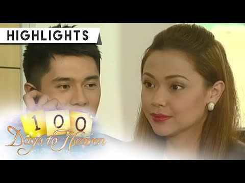 Anna and Sophia meet the CEO and COO of Teddy's Burger Corp. | 100 Days To Heaven