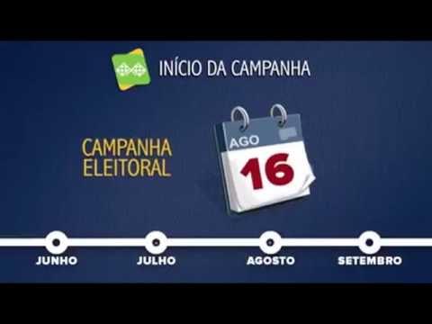 Conheça as novas regras para a campanha e pré-campanha nas Eleições 2016