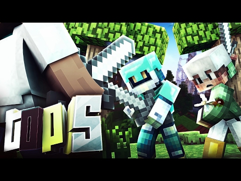Top 5 Minecraft PvP Plays of the Week #23 (видео)