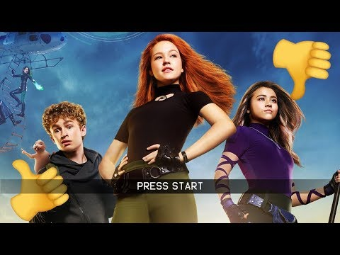 Kim Possible The Movie