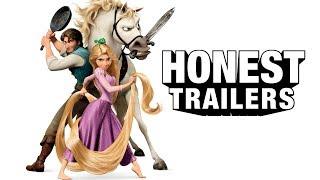 Honest Trailers | Tangled
