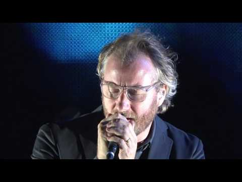 The National - Live at Sydney Opera House (видео)
