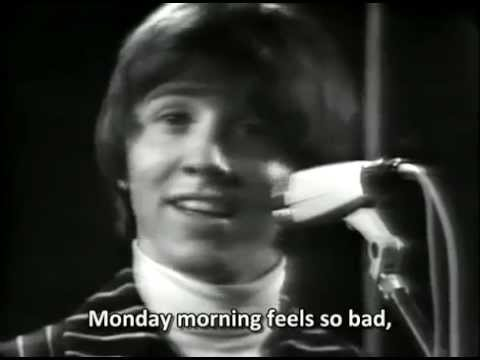 The Easybeats – Friday On My Mind, 1966