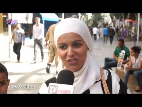 مغاربة يطالبون بفتح الحدود مع الجزائر