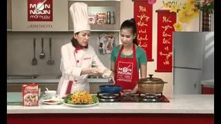 Món Ngon Mỗi Ngày - Lẩu chua thịt bò