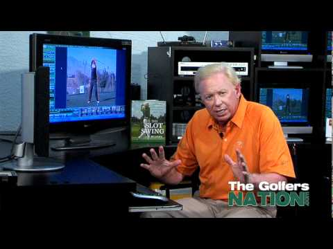 Golf Tips- Fred Couples Swing Analysis by Jim McLean
