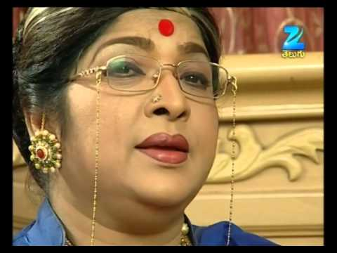 Mangamma Gari Manavaralu - Episode 302 - Best Scene 30 July 2014 03 AM