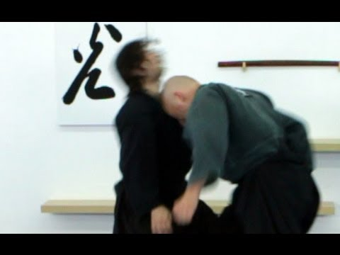 Kikaku ken, headbutt, basic - Ninjutsu technique for Akban wiki (видео)