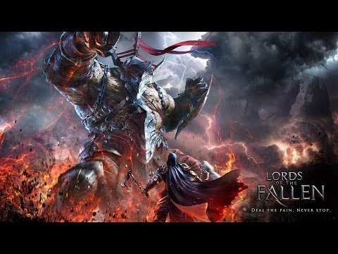 Lords of the Fallen – Challenge HD Trailer
