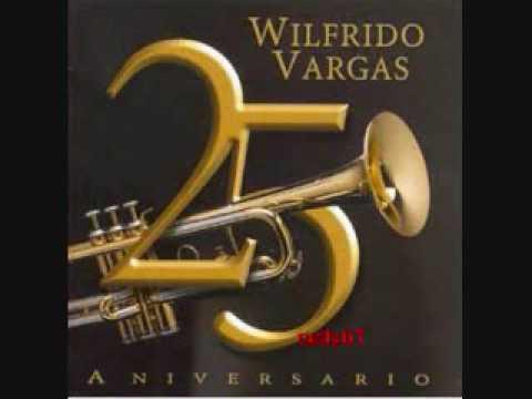 Wilfrido Vargas El Jardinero
